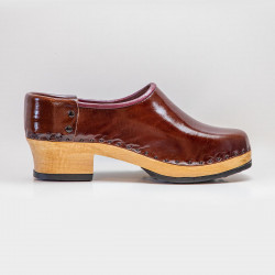 chaussures traditionnelles
